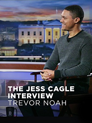 The Jess Cagle Interview: Trevor Noah