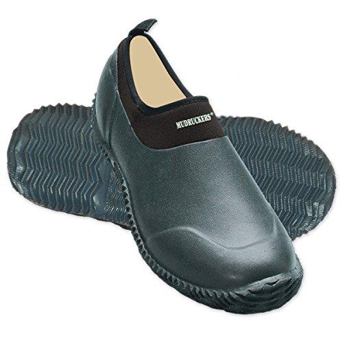 Mudruckers Chaussures Navy