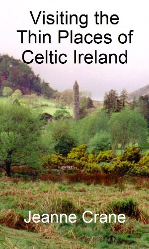 Celtic Cranes (Visiting the Thin Places of Celtic Ireland)