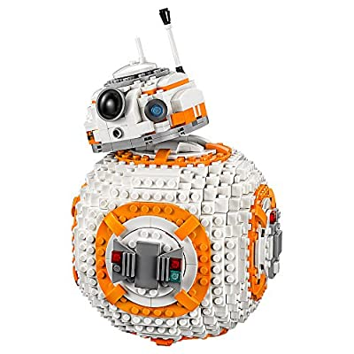 LEGO Star Wars BB-8 75187 Building Kit