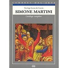 Simone Martini - Catalogo Completo