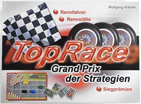 Top Race - Grand Prix der Strategien.