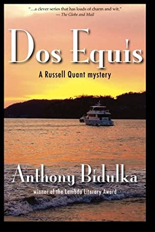 book cover of Dos Equis