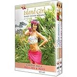 Island Girl: Hula Cardio/Abs & Burns