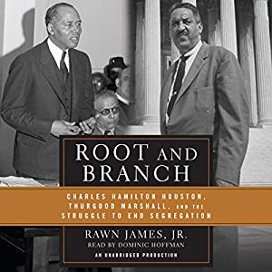 Root and Branch Audiobook