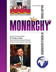 Monarchy (Major Forms of World Government)