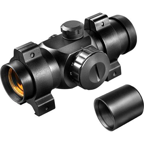 Barska AC10326 Red Dot 25mm Riflescope