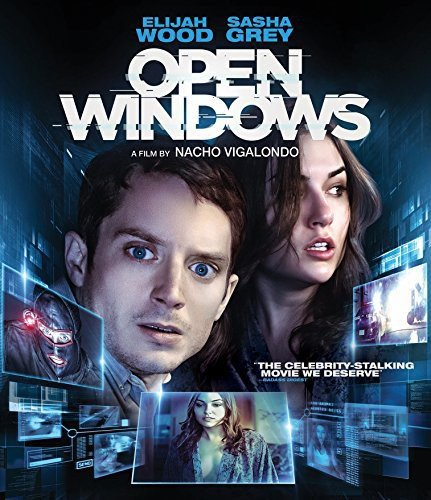 Open Windows [Blu-ray]