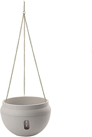 Sungmor Bowl Shaped Garden self watering Hanging Planter product image