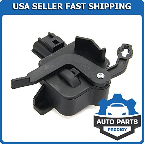 Rear Tailgate Tail Lift Gate Liftgate Door Hatch Lock Actuator Motor for 99-04 Jeep Grand Cherokee Replaces 5018479AB 1999-2004 (Tailgate Power Lock Door Actuator)