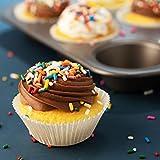 Green Direct Cupcake Liners - Standard Size Cupcake