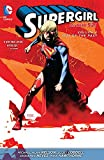 Supergirl Volume 4 TP (The New 52)