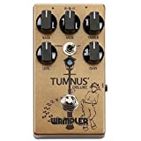 Wampler Tumnus Deluxe Overdrive and Boost Guitar Effects Pedal