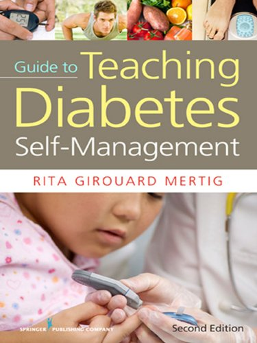 Nurses' Guide to Teaching Diabetes Self-Management, Second Edition Pdf