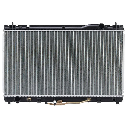 Spectra Premium CU2434 Complete Radiator for Toyota Camry (Toyota Camry Radiator)