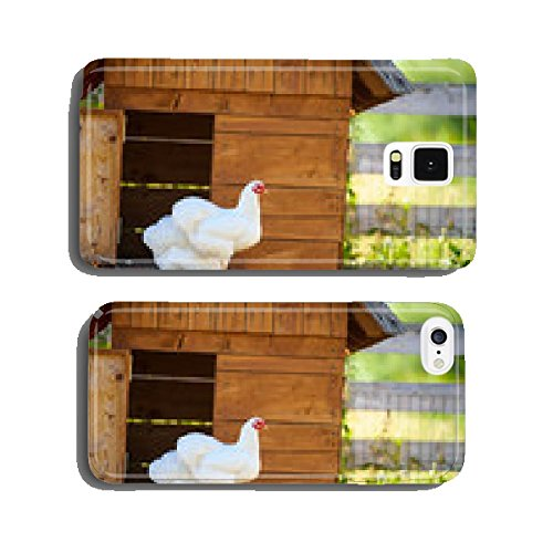 chickens-in-the-coop-cell-phone-cover-case-iphone5