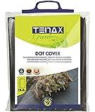 Tenax 72202119 Dot Cover Film micro-forato per orto