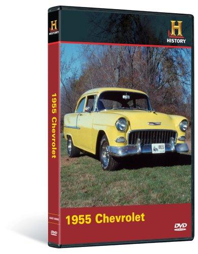 - Automobiles: 1955 Chevrolet