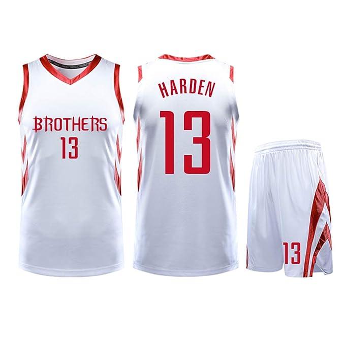 Utilizado para los fans de # 13 James Harden Houston Rockets ...
