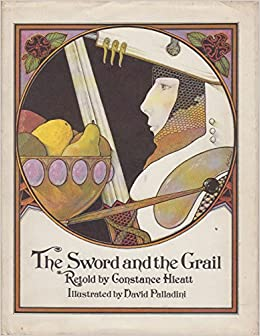Sword And The Grail