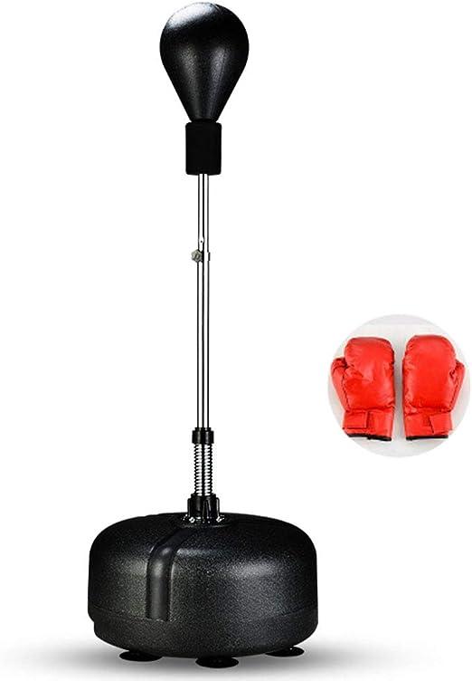 Bola de Velocidad Fija Pelota de Boxeo Profesional de Adultos ...