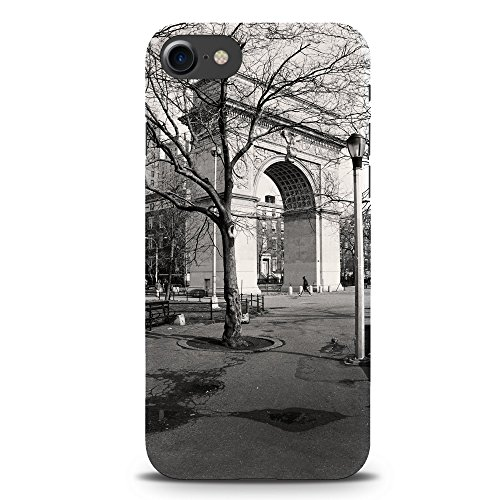 Koveru Back Cover Case for Apple iPhone 7 - Monument