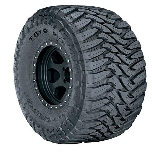 TOYO TIRE 360470 Tire: Toyo; Open Country; radial; OWL; 33 - 10.5 - 15''