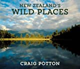 img - for New Zealand's Wild Places book / textbook / text book