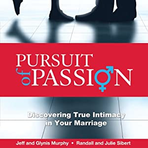Pursuit of Passion Audiobook