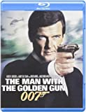 The Man with the Golden Gun [Blu-ray] by 20th Century Fox by Guy Hamilton