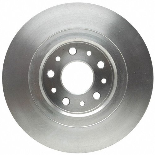 ACDelco 18A2344 Professional Front Disc Brake Rotor