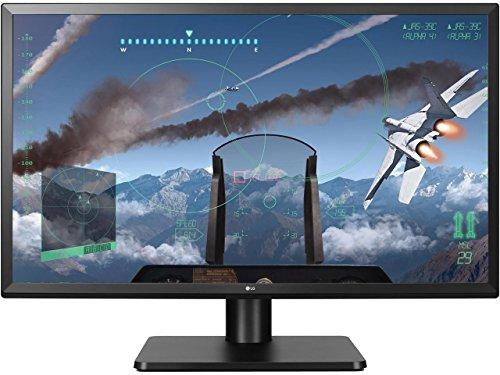 LG 27UD58P-B 27 IPS 4K UHD Free-Sync Gaming Monitor 3840 x 2