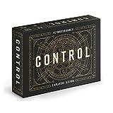 Keymaster Games Control A Strategic Card Game