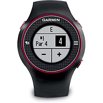 Garmin Approach S3 GPS Golf Watch (Black)