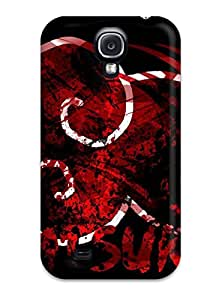 Charejen Case Cover For Galaxy S4 - Retailer Packaging Akatsuki Protective Case