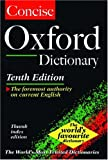 The Concise Oxford English Dictionary, , 0198602871