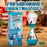 YoYa Toys Liquimo Penguin - Liquid Motion Bubbler