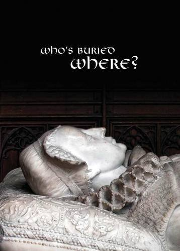 Download Who's Buried Where? PDF
