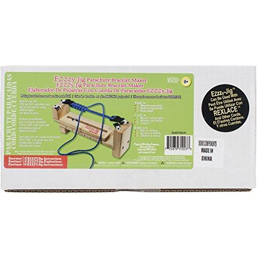 Neww Ezzzy-Jig Bracelet Maker- Neww