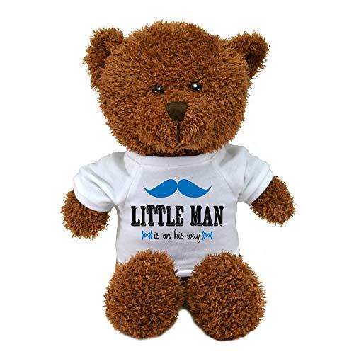 Gender Reveal Cute Teddy Bear 16