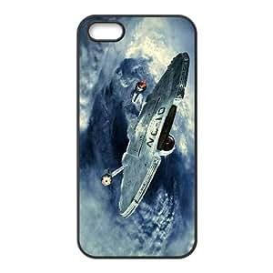 Star Trek iPhone 5 5s Cell Phone Case Black yyfabd-255502