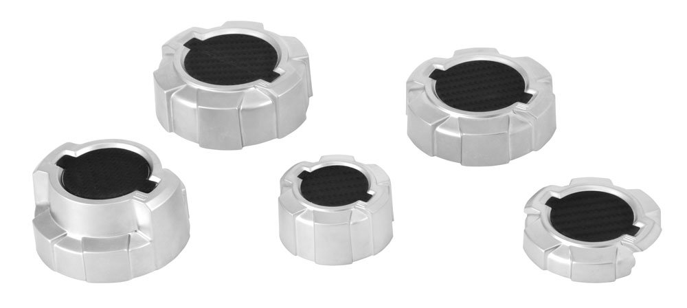 Spectre Performance 42739 Cap Cover Kit