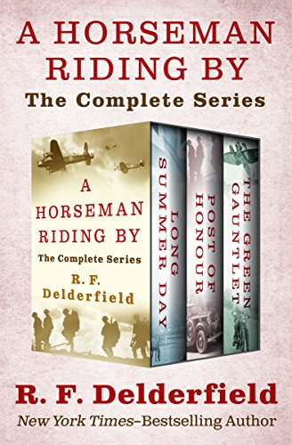 A Horseman Riding By: The Complete Series ()