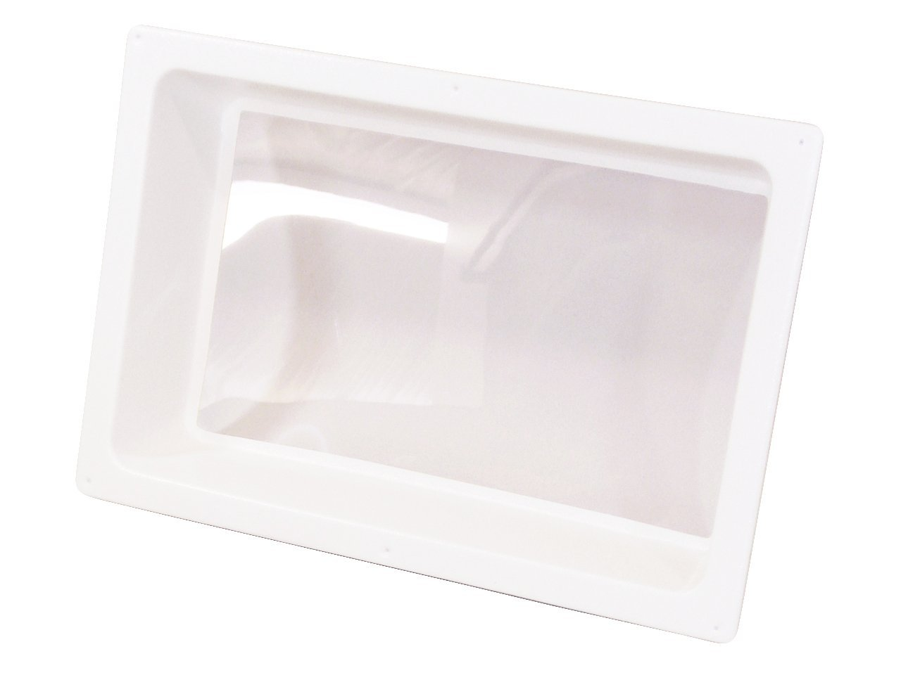 ICON 01981 Single Pane Exterior Skylight Inner Dome SL1422-Clear, Standard by ICON