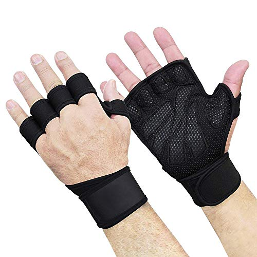 Highest Rated Racquetball Gloves