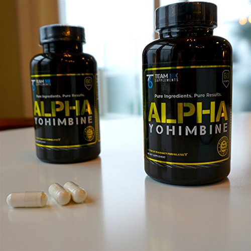 yohimbe extract dosage for weight loss