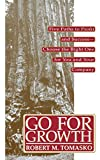 Go for Growth!, Robert M. Tomasko, 047113290X