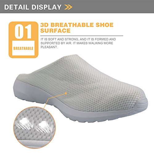 Sandalen Flower Mesh Casual Outdoor Clog Print Garten Nopersonality Indoor Slipper Schuhe Animal Unisex Rottweiler 584tqw0fT