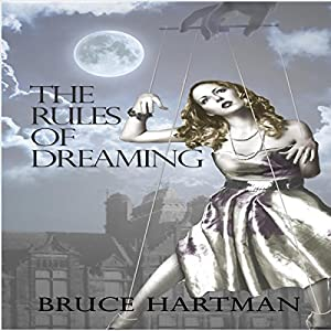 The Rules of Dreaming Audiobook