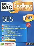 ABC du BAC Excellence SES Term ES